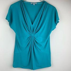 Chaus Short Sleeve Top